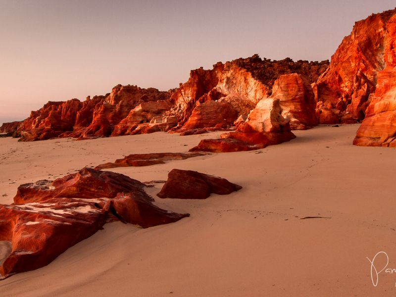 Cape Leveque West Beach